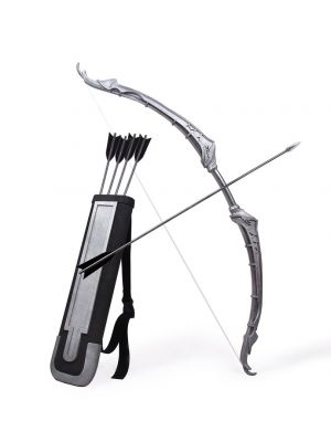 Fire Emblem: Three Houses Claude von Riegan Weapon Bow Cosplay Prop for Sale