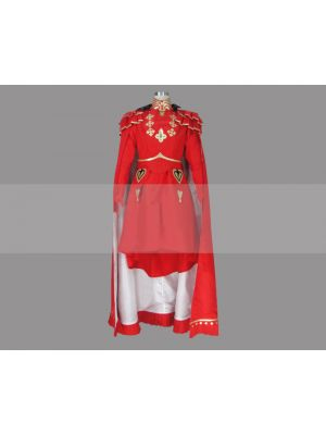 Customize Fire Emblem: Three Houses Edelgard After Time Skip Cosplay Costume Buy