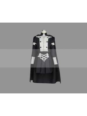 Customize Fire Emblem: Three Houses Female Byleth DLC Officers Academy Costume Cosplay Outfit Buy