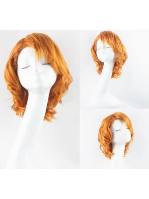 Fire Emblem: Three Houses Ferdinand Cosplay Wig for Sale