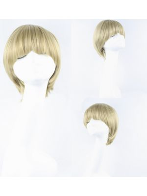 Fire Emblem: Three Houses Ignatz Cosplay Wig Buy