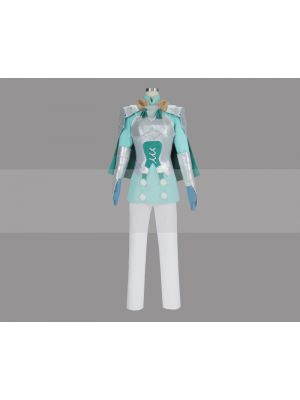 Customize Fire Emblem: Three Houses Ingrid After Timeskip Cosplay Costume for Sale