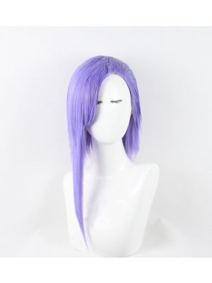Fire Emblem: Three Houses Lorenz After Timeskip Cosplay Wig for Sale