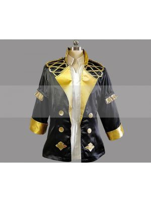 Customize Fire Emblem: Three Houses Sylvain Cosplay Costume for Sale