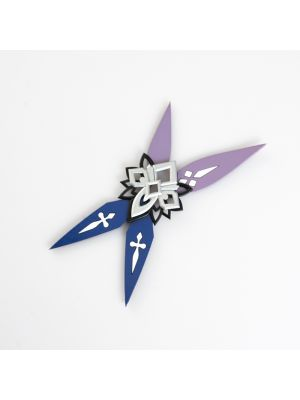 Genshin Impact Eula Lawrence Hairband Cosplay for Sale