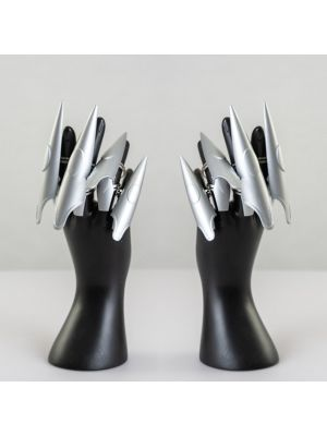 Genshin Impact Rosaria Claw Rings Cosplay Buy