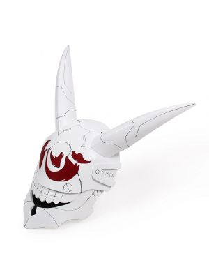 Guilty Gear -STRIVE- Nagoriyuki Mask Cosplay Buy