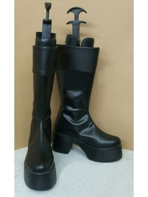 Katekyo Hitman Reborn! Byakuran Cosplay Boots for Sale