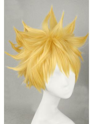 Katekyo Hitman Reborn! Giotto Cosplay Wig Buy