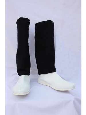 Katekyo Hitman Reborn! Shoichi Irie Cosplay Boots for Sale