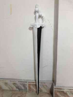 Land of the Lustrous Phosphophyllite Sword Cosplay Prop