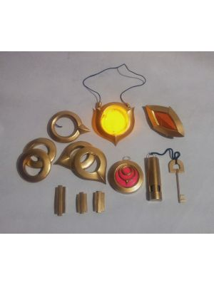League of Legends Zoe the Aspect of Twilight Cosplay Accessories Buy