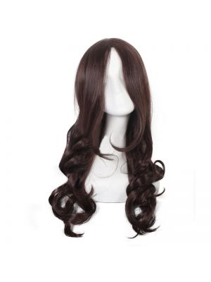 League of Legends Caitlyn Original Skin Cosplay Wig for Sale