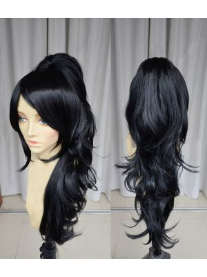 League of Legends Classic Nidalee Cosplay Wig for Sale