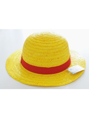 One Piece Monkey D Luffy Straw Hat Buy