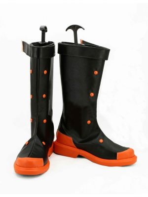 My Hero Academia Katsuki Bakugou Cosplay Boots for Sale