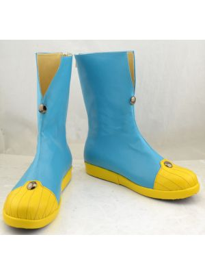 Seven Deadly Sins King Cosplay Boots for Sale
