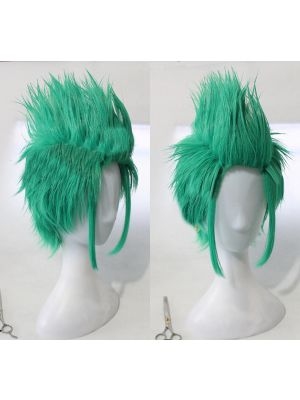 One Piece Bartolomeo Cosplay Wig for Sale