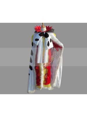 One Piece Boa Hancock Impel Down Cosplay Costume for Sale