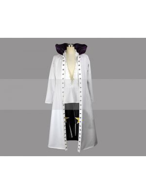 One Piece Cavendish Cosplay Costume for Sale