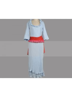 One Piece Charlotte Amande Cosplay Outfit