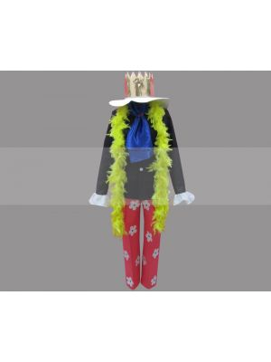 One Piece Cosplay Brook Soul King Costume Buy