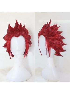 One Piece Gecko Moria Cosplay Wig for Sale