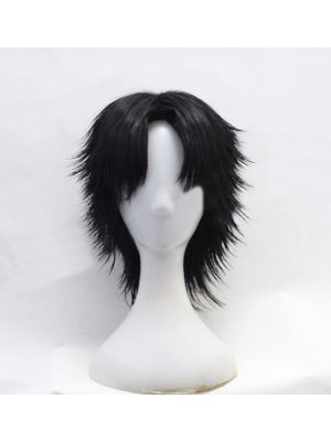 One Piece Gol D. Roger Cosplay Wig for Sale