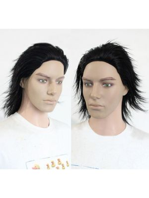 One Piece Monkey D. Dragon Cosplay Wig Buy