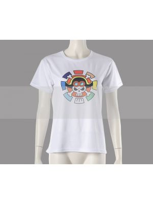 One Piece: Stampede Tony Tony Chopper T-Shirt Cosplay for Sale