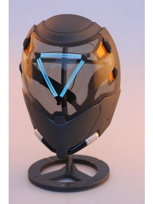 Overwatch Ana Amari Shrike Skin Mask for Sale