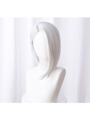 Overwatch Ashe Cosplay Wig for Sale
