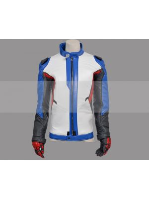 Overwatch Soldier 76 Jacket Cosplay for Sale