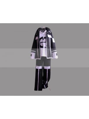 Reborn! Simon Famiglia Enma Kozato Cosplay Costume for Sale