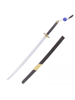 That Time I Got Reincarnated as a Slime Rimuru Weapon Sword Cosplay Prop for Sale