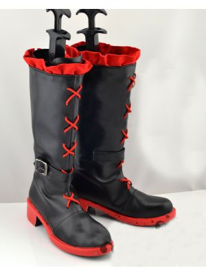 RWBY Ruby Rose Cosplay Boots Buy