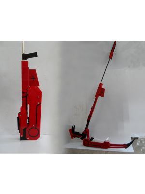 Ruby Rose Scythe Transformable Crescent Rose Cosplay for Sale
