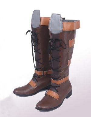 RWBY Tyrian Callows Cosplay Boots Buy