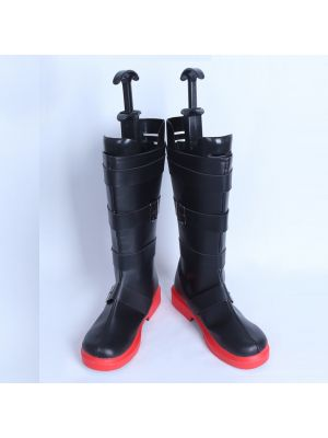 Ruby Rose Volume 4 Cosplay Boots for Sale