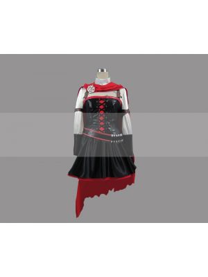 Post-Timeskip Ruby Rose Volume 4 Cosplay Outfit Buy