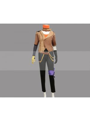 RWBY Volume 6 Yang Xiao Long Cosplay Costume for Sale