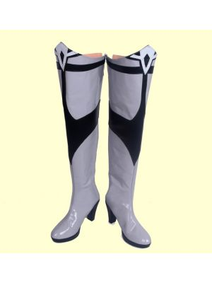 RWBY Winter Schnee Cosplay Boots for Sale