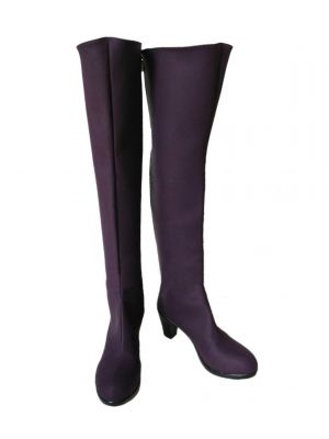 Seven Deadly Sins Merlin Cosplay Boots Buy
