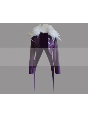 Seven Deadly Sins Merlin Cosplay Costume