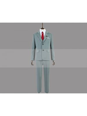 Spy x Family Loid Forger Cosplay Costume
