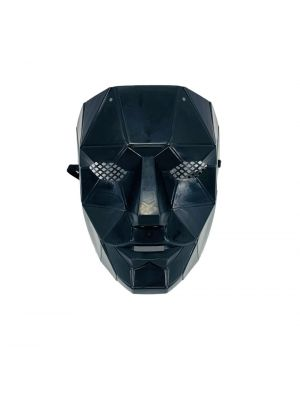 Squid Game The Front Man Mask Cosplay Buy