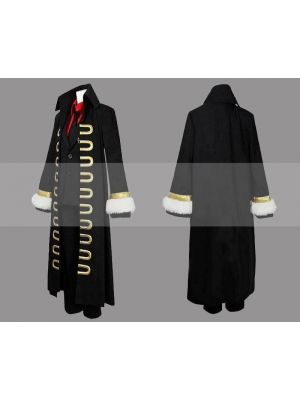 One Piece Strong World Luffy Cosplay for Sale