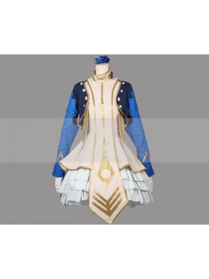 Tales of Berseria Eleanor Hume Cosplay Costume Buy