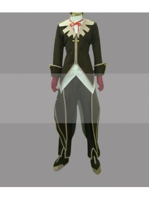 Tales of Symphonia Richter Abend Cosplay Costume Buy