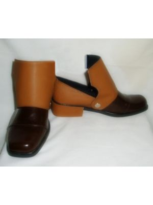 Tales of the Abyss Anise Tatlin Cosplay Shoes Buy